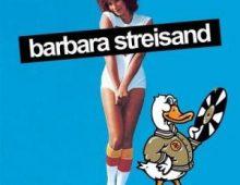 Барбара Стрейзанд!