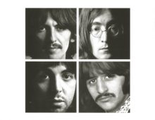 The Beatles – I Will