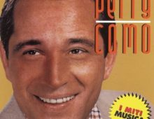 Perry Como – Magic Moments