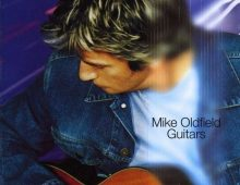 Mike Oldfield – Harmonia Mundi