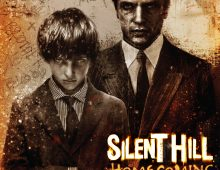 Promise 2 Silent Hill