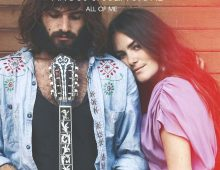Angus and Julia Stone – Big jet plane