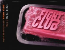 OST Fight Club – Where is my mind