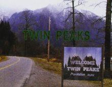 OST Twin Peaks – Falling
