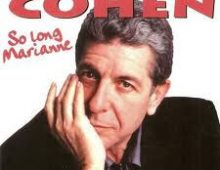 Leonard Cohen – Hallelujah
