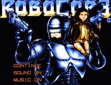 Robocop 3 (Dendy)