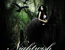 Nightwish – While Your Lips…