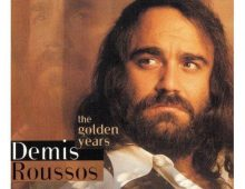 Demis Roussos – Goodbye My Love, Goodbye