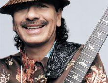 Carlos Santana – Europa
