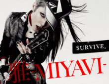 Miyavi – Selfish Love (Intro)