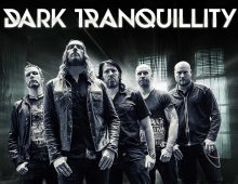 Dark Tranquillity – Auctioned
