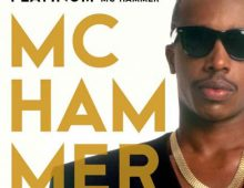 MC Hammer – U Can`t Touch This