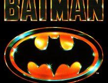 Batman – Underground conduit