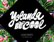 Yolanda Be Cool & DCUP – We No Speak Americano