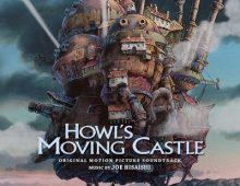 Joe Hisaishi – Howls Moving Castle