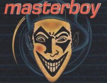 Masterboy – Feel The Fire