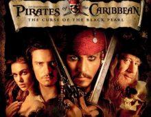 Hanz Zimmer – He's a Pirate