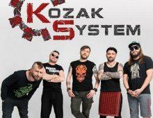 Kozak System – У осені очі твої