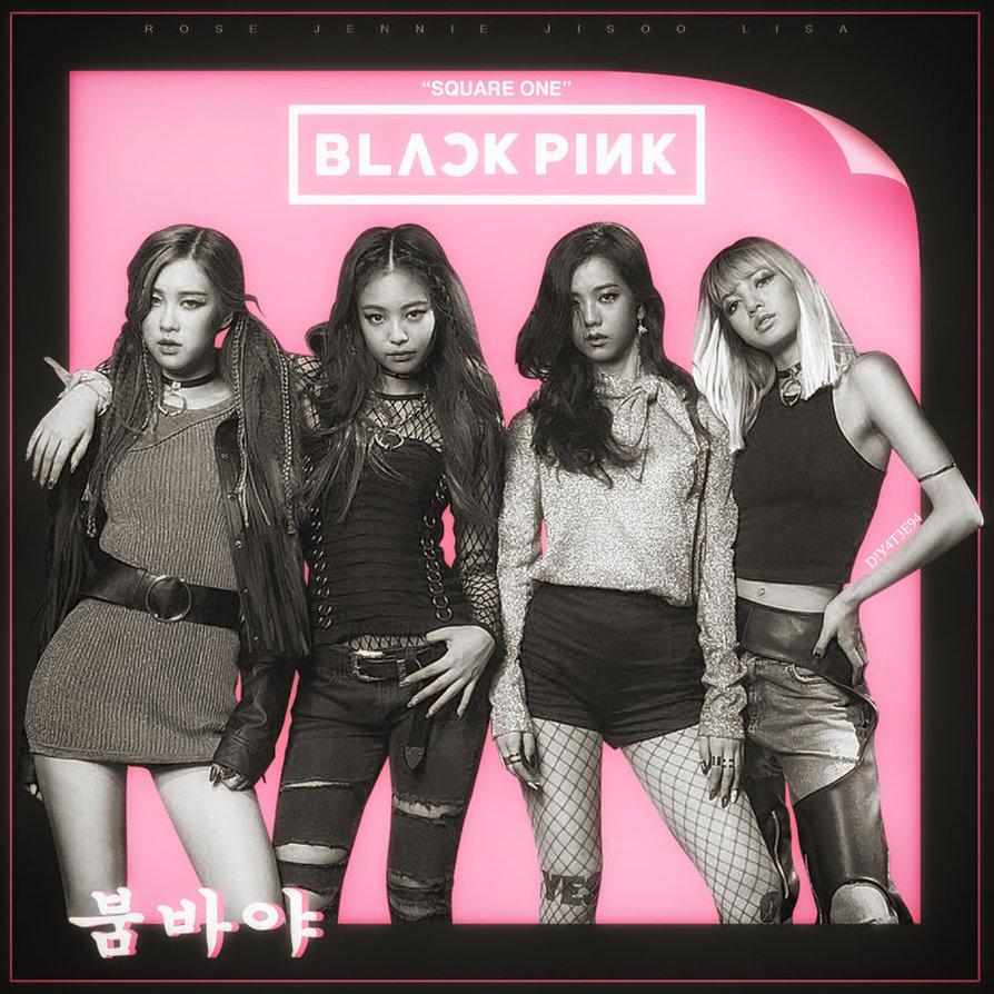 Blackpink Nghe Tải Album Blackpink: Fingerstyle Guitar TABSFingerstyle