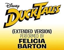 [Ukulele] DuckTales Theme