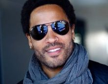 Lenny Kravitz – I Belong To You