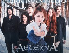 AeternA – Pirate Song