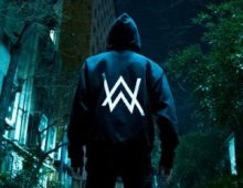 Alan Walker – All Falls Down