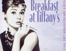 Breakfast at Tiffany OST – Moon River