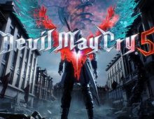 Devil May Cry 5 OST – Legacy
