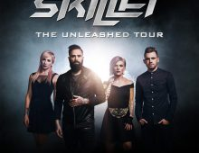 SKILLET – Feel Invincible