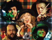 Wallace Band – Zarnica (the Dawn)