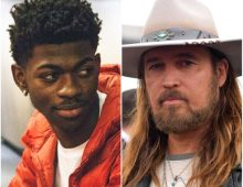 Lil Nas X ft. Billy Ray Cyrus – Old Town Road