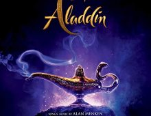 Aladdin OST – A Whole New World