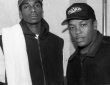 Dr. Dre ft. Snoop Dogg – Still D.R.E.