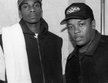 Dr. Dre ft. Snoop Dogg – Still D.R.E.