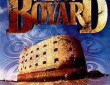 Fort Boyard Man Theme