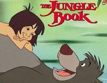The Jungle Book – The Bare Necessities