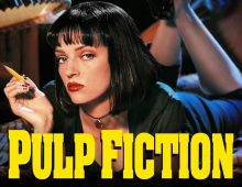 [Pulp Fiction OST] Urge Overkill – Girl, You'll Be a Woman Soon