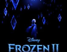 Frozen 2 – All Is Found