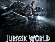 Michael Giacchino – Jurassic World Theme