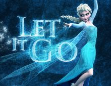 (OST Frozen) Idina Menzel – Let It Go