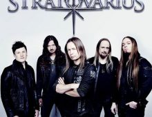 Stratovarius – Coming Home