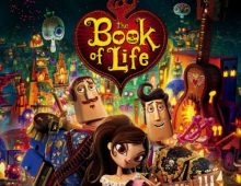 The Book of Life OST – I Love You Too Much