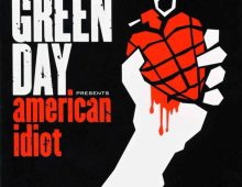 Green Day – 21 guns