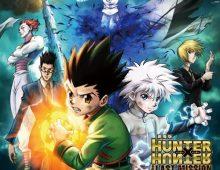 Hunter X Hunter – Departure!