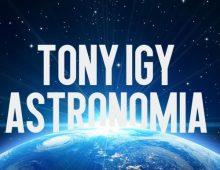 [Ukulele] Tony Igy – Astronomia