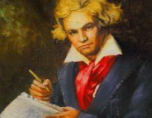 [Ukulele] Beethoven – Ode To Joy