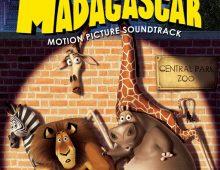 Madagascar OST – I Like To Move It