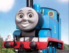 Thomas. The Tank Engine Theme