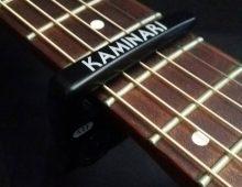 G7th guitar capo. Капо для гитары